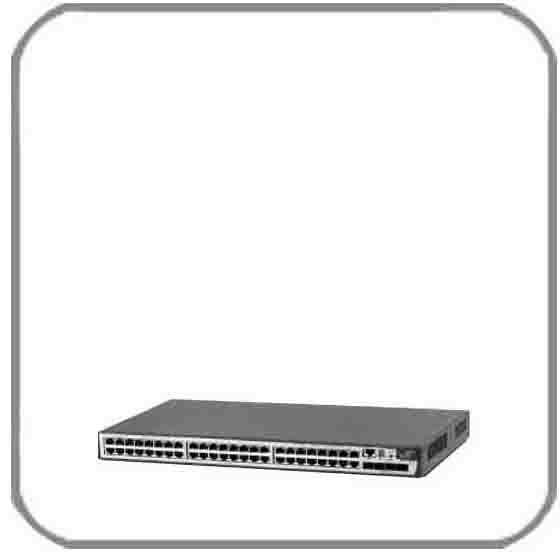 Enterprise Fast Ethernet Controlled switch(es) 1 picture