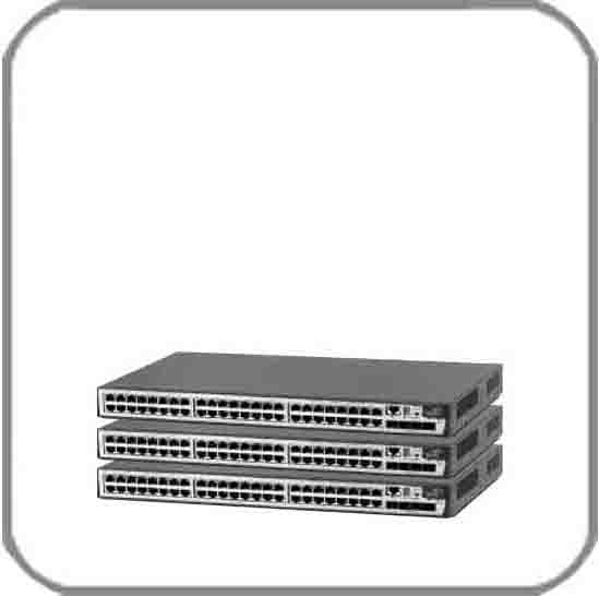Enterprise Fast Ethernet Controlled switch(es) 3 picture